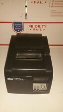 1 STAR Micronics TSP100 TSP143U POS Point of Sale Thermal Receipt Printer Usb