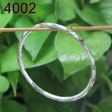 7PC 4mm Vintage Cloisonne bracelet Handmade Enamel Cuff Simple Bangle Jewelry 02