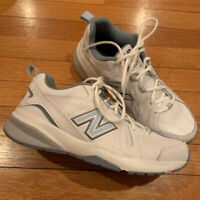 New Balance Women's 608v5 Casual Comfort Cross Trainer Size 10.5 COMPLETELY NEW