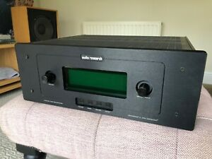 AUDIO RESEARCH REFERENCE 3 PREAMPLIFIER