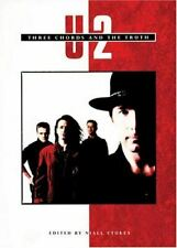 """""""U2"""": Three Chords and the Truth, , Very Good, Paperback"""