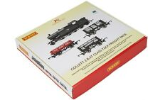 Hornby Collett 2-8-2T Class 72XX Freight Train Pack R3670 FREE SHIPPING