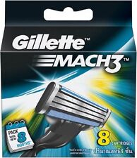 Gillette Shaving and Hair Removal Products