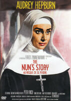 The Nun s Story (Bilingual) (Canadian Release) New DVD