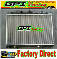 RADIATOR for NISSAN X-TRAIL T30 2.0L 2.5 TI Wagon 4WD 4D 10/01-8/07 on AT/MT