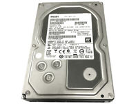"HGST 4TB 7200RPM 64MB Cache SATA 6Gb/s 3.5"" Internal Hard Drive -HUS724040ALE641"