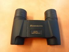 Hammers Mini Compact Small Auto Perma Focus Binocular With Case