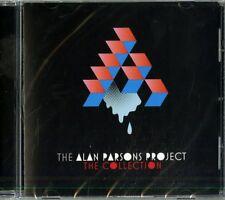 Alan Parsons Project The Collection CD Nuovo Sigillato Raccolta Successi Best