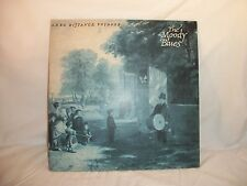 "THE MOODY BLUES Long Distance Voyager 12"" LP 1981 33RPM Rock VG PolyGram Records"