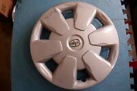 "Scion XA XB 2006 Hubcap wheel cover OEM 15"""