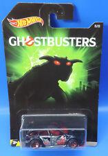 Mattel Hot Wheels / Ghostbusters Auto / Auswahl an Cars