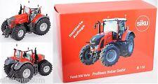 Siku Farmer 3258 00404 Fendt 936 Vario Traktor Holzer GmbH 1:32 Werbemodell