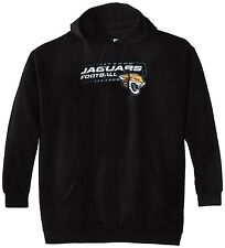 NEW with Tags - Majestic Hoodie - Jaguars Football (NFL Licensed) - Size 3XL NWT