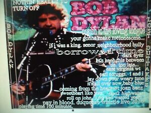 Bob Dylan 2 great double collections.