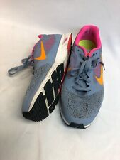 Nike Zoom Structure Womens 9.5 Athletic Shoes