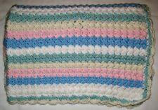 Baby Blanket, Lap Blanket, Throw Blanket, Bedding, Baby Gift, Infant, Stroller
