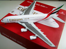 herpa 1:200 WINGS 555432-002 Emirates Airbus A380-800