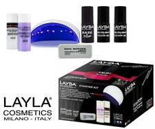 Layba Starter Kit con Tutto Necessario per Manicure