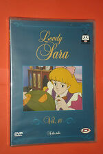 LOVELY SARA- vol 10- nella stalla -DVD ANIMAZIONE- DYNAMIC  nuovo e sigillato