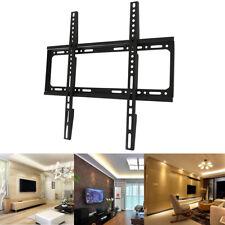 """Tilt TV Wall Mount Bracket for most 26-55"""" Samsung Sony Vizio LG Sharp LCD LED"""
