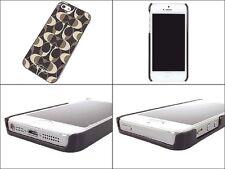 "Coach iPhone 5 Case Black Signature Peyton Dream ""C"" - MSRP $38 - NWB"