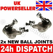 For Toyota Celica 94-99 NEW FRONT LOWER BALL JOINTS N/S O/S