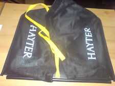 HAYTER HARRIER 48 219 SERIES GRASS BAG BOX LINER 219081 FITS EARLY MODEL ONLY
