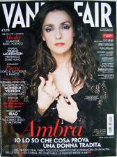 Vanity Fair-'07-AMBRA ANGIOLINI,Viggo Mortensen,Jo Champa,Suzanne Swift,K. Walsh