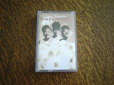 cassette audio trio esperanca  segundo