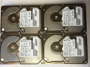 """IBM UltraStar 07N3220 9GB 10000RPM 3.5"""" (DDYS-T09170) HDD / 68 PIN / SCSI"""