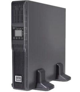 Liebert GXT4 GXT4-1500RT120 1500 VA 1350 Watts 6 Outlets UPS