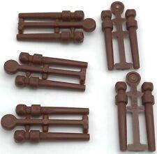 Lego 1x Minifig utensil baguette magique wand Harry Potter marron foncé 36752c01
