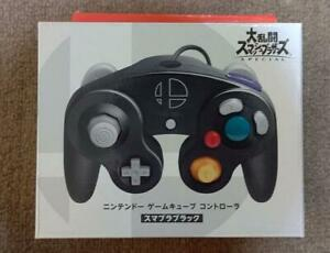 Nintendo Official Game Cube Controller Super Smash Bros Ultimate Switch Wii