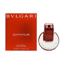 Omnia by Bvlgari for Women 1.33 oz Eau de Parfum Spray Brand New