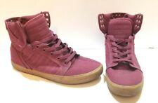 Supra Skytop Hightop Skate Men's Shoes Sneakers Muska 001 S18270 Size 11