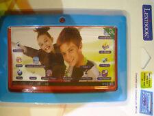 Lexibook -MFA51-Protección Funda para Lexibook Tableta Niños 17,78cm NUEVO Azul