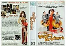 Misery Brothers (DVD, 2003) (DVD) R4 PAL NEW & SEALED FREE POST