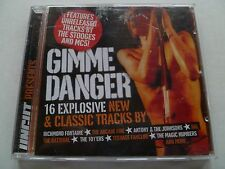 UNCUT CD Gimme Danger Iggy Pop Stooges MC5 British Sea Power Arcade Fire 101'ers