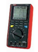 UT81B UNI-T scopemeter oscilloscope digital multimeter