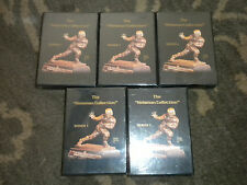 ( 3 sets ) 1991 Heisman Trophy Collectible cards.  Open sets NEW Set of 20 cards
