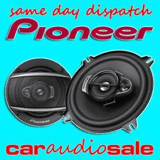 """PIONEER TS-A1370F 5.25"""" INCH 13CM 300 WATT 3 WAY COAXIAL CAR VAN DOOR SPEAKERS"""