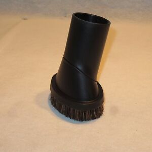 35mm Miele Horse Hair Dust Brush Swivel Elbow Fit in Body Tool Attachment Black