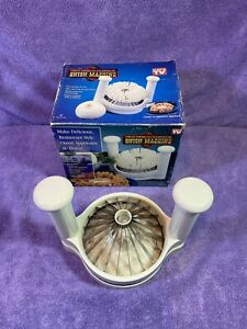 The Great American Steakhouse Onion Machine Bloomin Onion - As Seen On TV