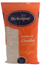 HARINA DE CHUNO-DRIED POTATO FLOUR 15 OZ BY BELMONT