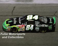 RARE NORM BENNING #84 SoBe HESS CHEVY 2000 DAYTONA 8X10 PHOTO NASCAR WINSTON CUP