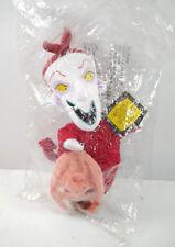 Nightmare Before Christmas Lock/temor peluche irse a volver neca (L)