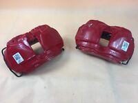 2x Audi A4 8W A5 F5 Bremssattel 4 Kolben rot 8W06EA  8W05EA links rechts