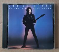 Joe Satriani: Flying in a Blue Dream [CD]