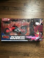 GI Joe Classified Cobra Island Baroness #13 COIL Target Exclusive