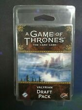 A Game of Thrones LCG: 2nd Edition - Valyrian Draft Pack